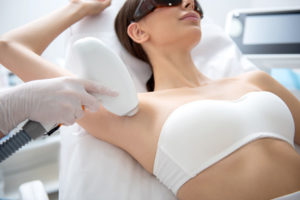 Epilation définitive laser Luxembourg