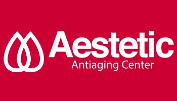 Logo de Aestetic.be