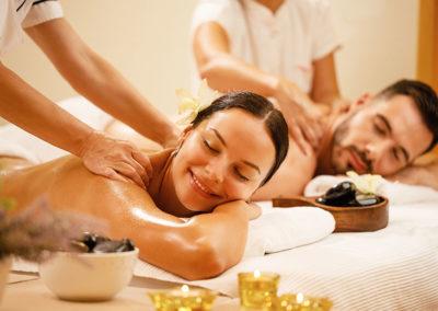 Massage Luxembourg couple