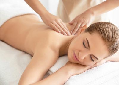 Massage Luxembourg femme