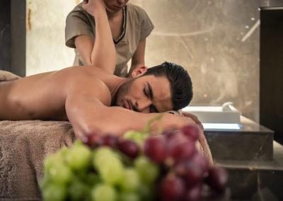 Massage homme à Luxembourg