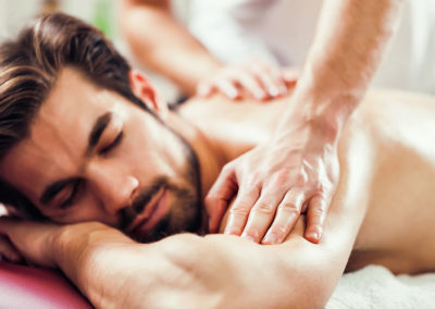Massage Luxembourg homme