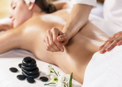 Massage Luxembourg