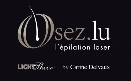 Logo de Osez.lu
