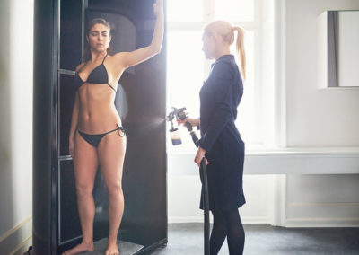 Spray tan Luxembourg