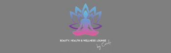 Logo de Beauty Health and Wellness by Carole