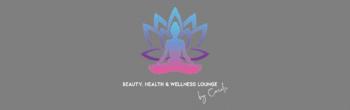 Logo de Beauty Health and Wellness by Carole