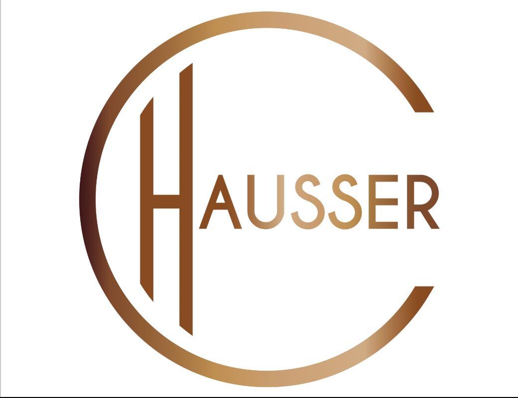 Logo de Claude Hausser