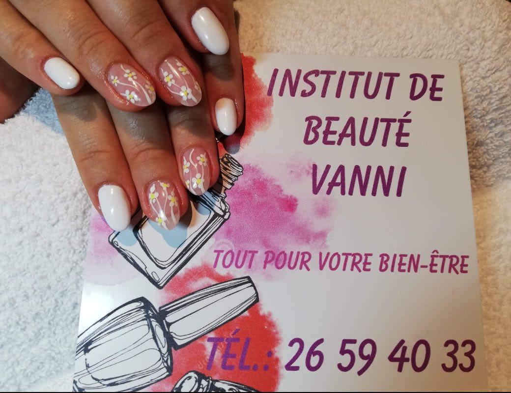 Logo de Institut de Beauté Vanni