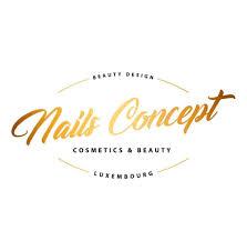 Logo de Nails Concept by Nilde Carvalho