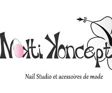 Logo de Nokti Koncept