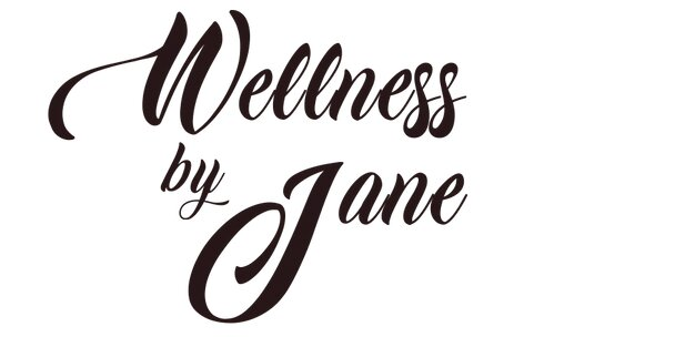 Logo de Wellness by jane