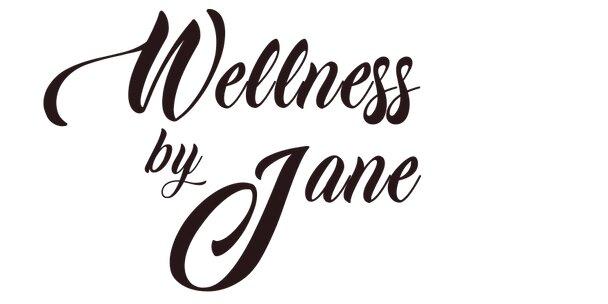 Logo de Wellness by jane